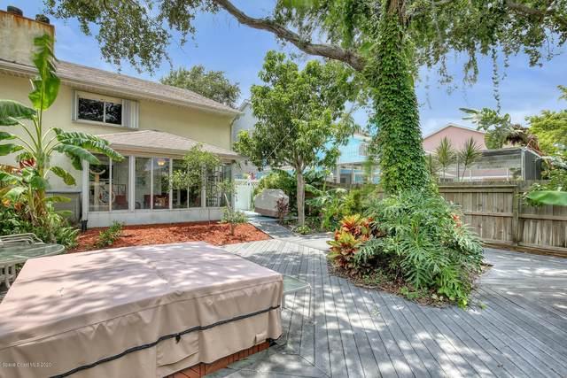 308 Lindsey Court, Cape Canaveral, FL 32920 (MLS #880026) :: Blue Marlin Real Estate