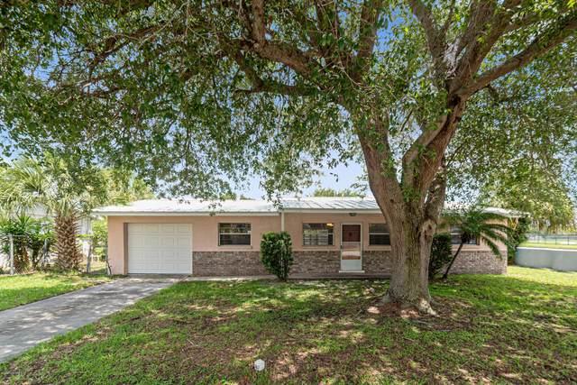 2080 Lucille Lane, Melbourne, FL 32935 (MLS #880029) :: Blue Marlin Real Estate