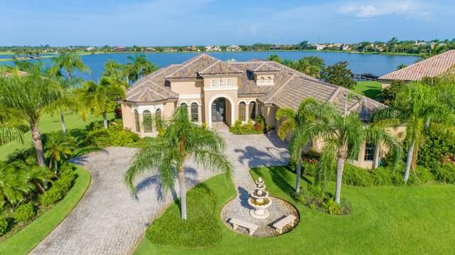 3033 Bellwind Circle, Rockledge, FL 32955 (MLS #880036) :: Blue Marlin Real Estate