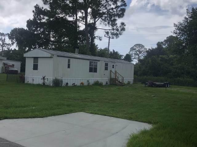 516 Bowman Boulevard, Cocoa, FL 32927 (MLS #880046) :: Premium Properties Real Estate Services