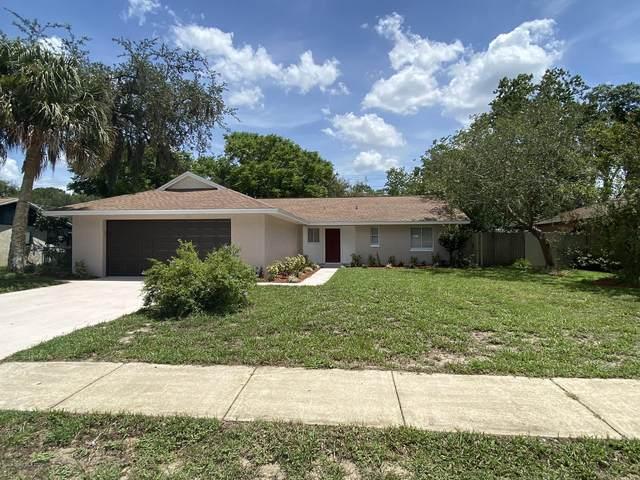 1705 S Eden Circle, Titusville, FL 32796 (MLS #880047) :: Premium Properties Real Estate Services