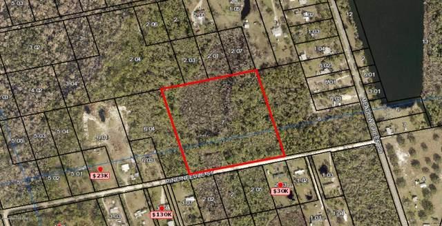 4750 Pine Needle Street, Mims, FL 32754 (MLS #880048) :: Engel & Voelkers Melbourne Central