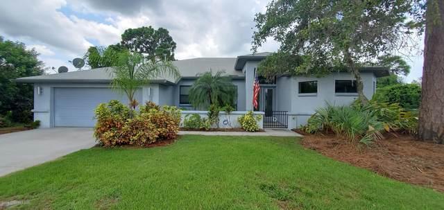 2944 Sereno Pointe Drive, Titusville, FL 32796 (MLS #880053) :: Blue Marlin Real Estate