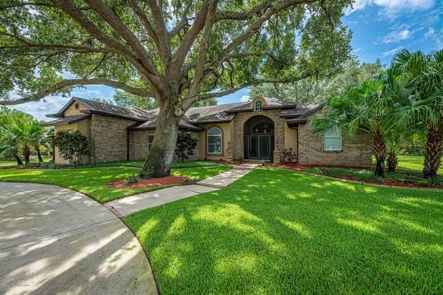 4770 Pawnee Trail, Merritt Island, FL 32953 (MLS #880061) :: Premium Properties Real Estate Services