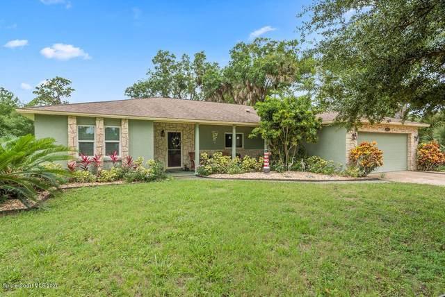 1427 Bishop Road, Merritt Island, FL 32953 (MLS #880070) :: Premium Properties Real Estate Services