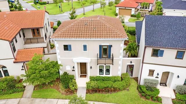 2265 Framura Lane, Melbourne, FL 32940 (MLS #880111) :: Premium Properties Real Estate Services