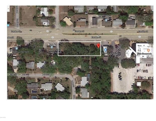 1535 Garden Street, Titusville, FL 32796 (MLS #880121) :: Premium Properties Real Estate Services