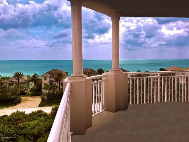 130 Warsteiner Way #701, Melbourne Beach, FL 32951 (MLS #880134) :: Blue Marlin Real Estate