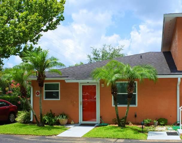 2194 Knox Mcrae Drive #13, Titusville, FL 32780 (MLS #880141) :: Premium Properties Real Estate Services