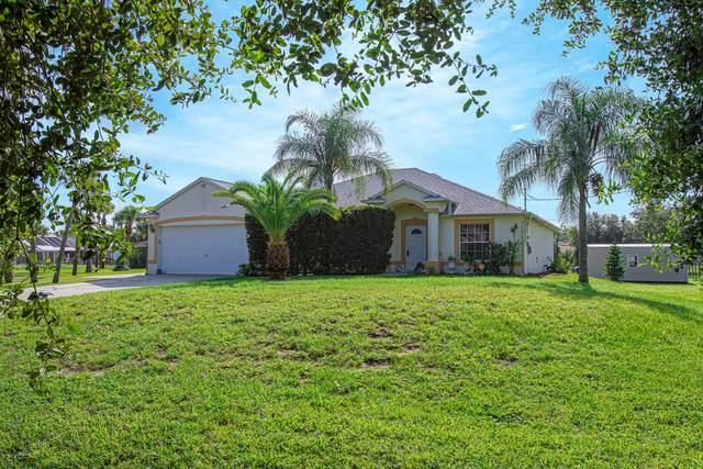4585 Kumquat Street, Cocoa, FL 32926 (MLS #880153) :: Premium Properties Real Estate Services