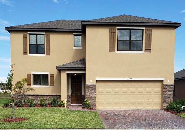 3449 Whimsical Circle, Rockledge, FL 32955 (MLS #880184) :: Premium Properties Real Estate Services