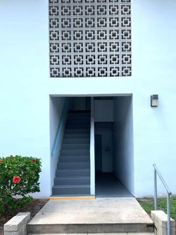 8401 N Atlantic Avenue H6, Cape Canaveral, FL 32920 (MLS #880187) :: Blue Marlin Real Estate