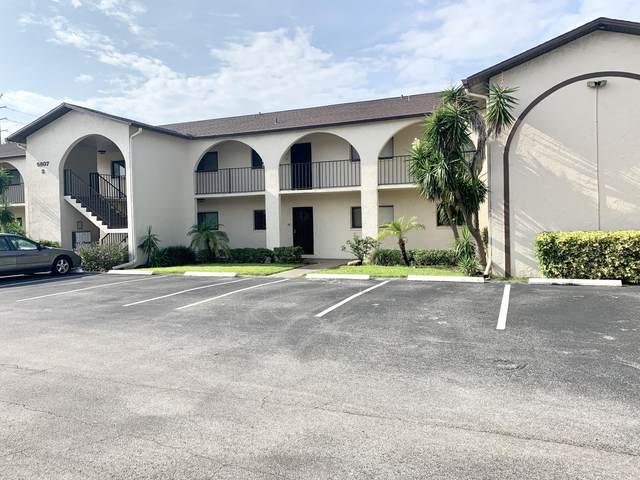 5807 N Atlantic Avenue #314, Cape Canaveral, FL 32920 (MLS #880190) :: Blue Marlin Real Estate