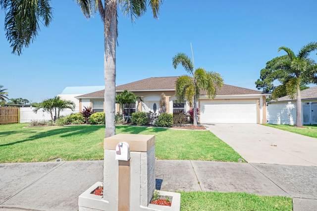 3210 Biscayne Drive, Merritt Island, FL 32953 (MLS #880205) :: Premium Properties Real Estate Services