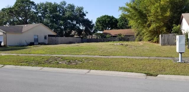 918 Yorktowne Drive, Rockledge, FL 32955 (MLS #880211) :: Premium Properties Real Estate Services