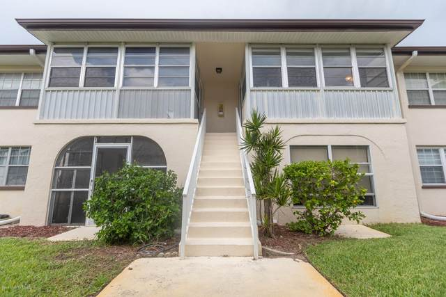 1045 Cheyenne Boulevard #31, Indian Harbour Beach, FL 32937 (MLS #880217) :: Premium Properties Real Estate Services