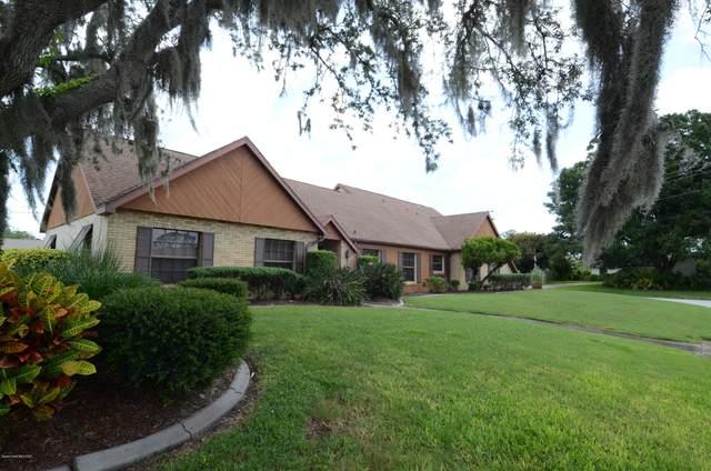 1305 Turnberry Court, Rockledge, FL 32955 (MLS #880226) :: Premium Properties Real Estate Services