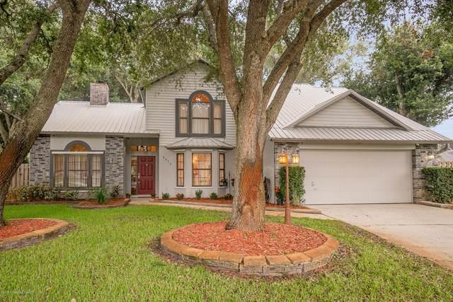 4470 Buttonbush Drive, Titusville, FL 32796 (MLS #880228) :: Premium Properties Real Estate Services
