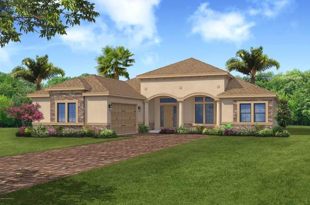8218 Crimson Drive, Melbourne, FL 32940 (MLS #880259) :: Premium Properties Real Estate Services