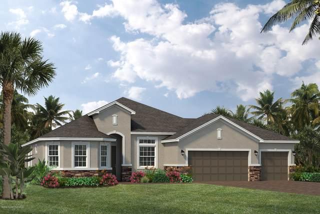 7726 Millbrook Avenue, Melbourne, FL 32940 (MLS #880268) :: Premium Properties Real Estate Services