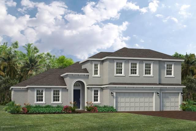 3143 Addison Drive, Melbourne, FL 32940 (MLS #880272) :: Premium Properties Real Estate Services