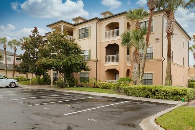 6460 Borasco Drive #1904, Melbourne, FL 32940 (MLS #880299) :: Premium Properties Real Estate Services