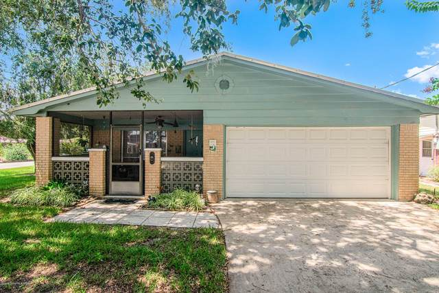 30 Magruder Avenue, Rockledge, FL 32955 (MLS #880334) :: Engel & Voelkers Melbourne Central