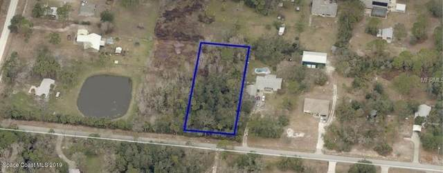 4060 Peppertree Street, Cocoa, FL 32926 (MLS #880336) :: Engel & Voelkers Melbourne Central