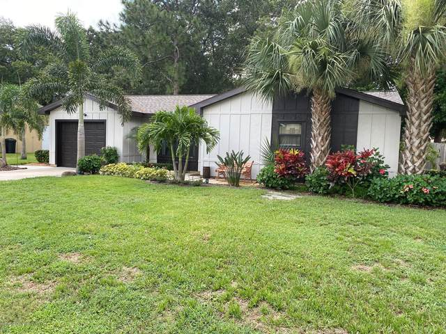 1650 Alpha Street NE, Palm Bay, FL 32907 (MLS #880344) :: Engel & Voelkers Melbourne Central