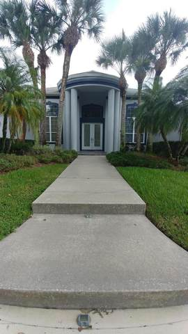 2175 Buena Vista Avenue, Melbourne, FL 32934 (MLS #880345) :: Engel & Voelkers Melbourne Central
