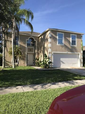 1760 Las Palmos Drive SW, Palm Bay, FL 32908 (MLS #880485) :: Blue Marlin Real Estate
