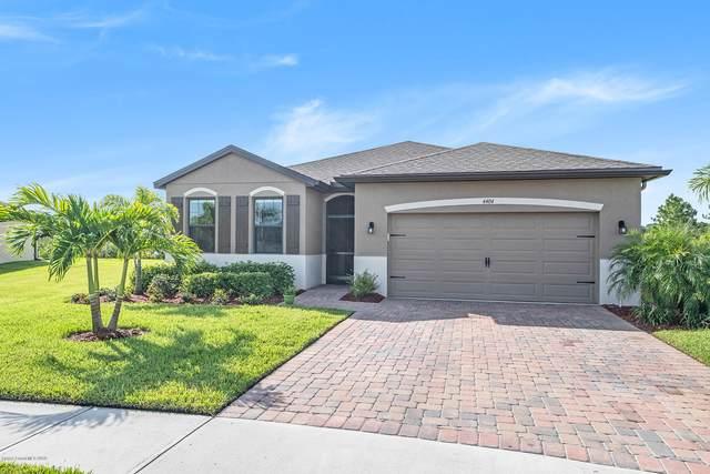 4404 Caladium Circle, West Melbourne, FL 32904 (MLS #880487) :: Blue Marlin Real Estate