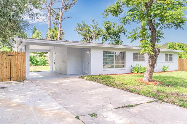 1724 White Street, Titusville, FL 32796 (MLS #880497) :: Coldwell Banker Realty