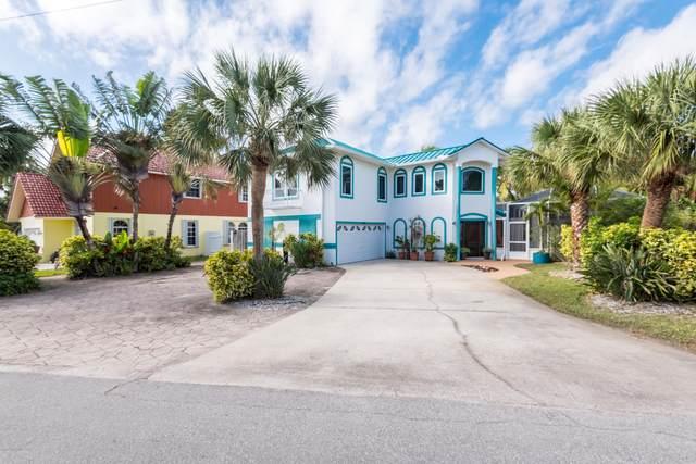 6840 Angeles Road, Melbourne Beach, FL 32951 (MLS #880523) :: Blue Marlin Real Estate