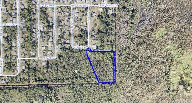 5989 Anne Avenue, Cocoa, FL 32927 (MLS #880550) :: Engel & Voelkers Melbourne Central
