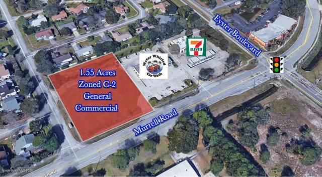 1917 Murrell Road, Rockledge, FL 32955 (MLS #880593) :: Blue Marlin Real Estate