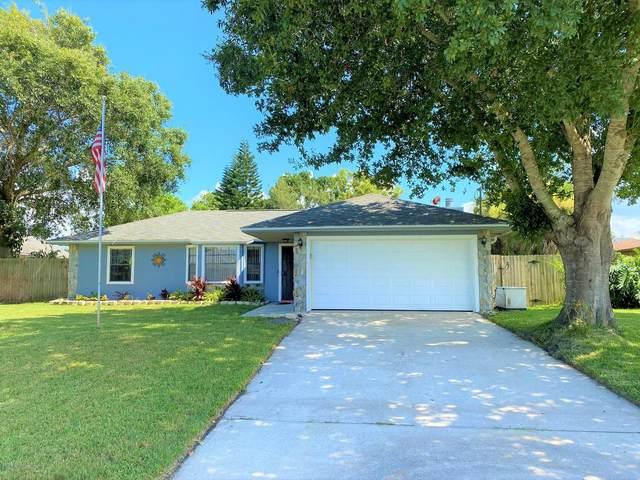 4490 Flood Street, Cocoa, FL 32927 (MLS #880651) :: Armel Real Estate