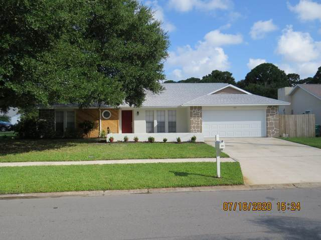 585 Venetian Way, Merritt Island, FL 32953 (MLS #880691) :: Engel & Voelkers Melbourne Central