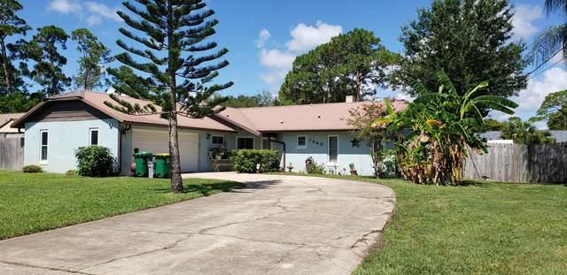 7040 Kaylor Avenue, Cocoa, FL 32927 (MLS #880757) :: Premium Properties Real Estate Services