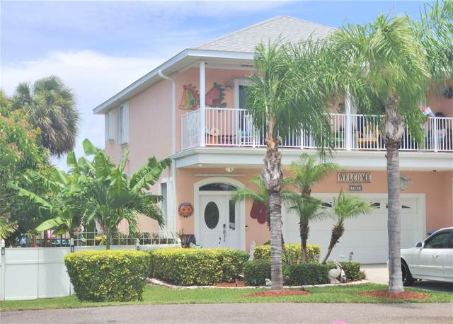 7051 Ridgewood Avenue, Cape Canaveral, FL 32920 (MLS #880931) :: Engel & Voelkers Melbourne Central