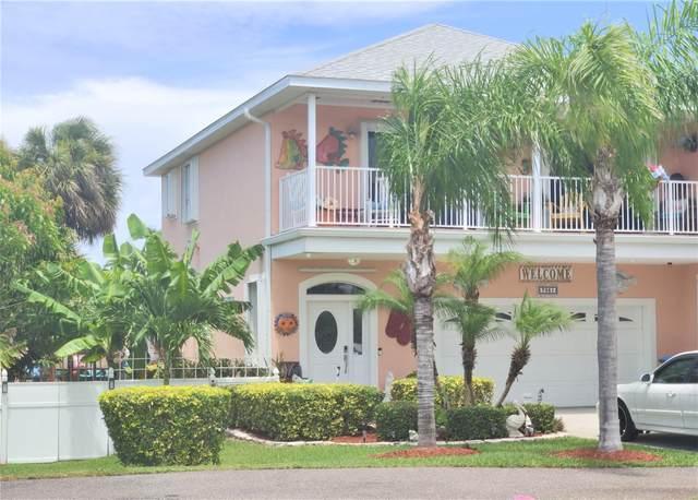 7051 Ridgewood Avenue, Cape Canaveral, FL 32920 (MLS #880931) :: Blue Marlin Real Estate