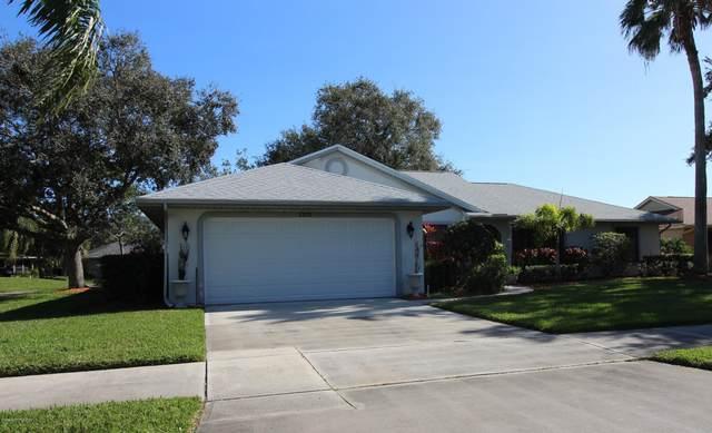 1375 Continental Avenue, Melbourne, FL 32940 (MLS #880933) :: Engel & Voelkers Melbourne Central