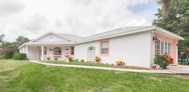 4560 Kumquat Street, Cocoa, FL 32926 (MLS #881061) :: Blue Marlin Real Estate