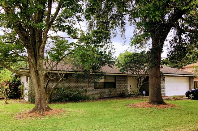 846 Croton Road, Rockledge, FL 32955 (MLS #881085) :: Blue Marlin Real Estate
