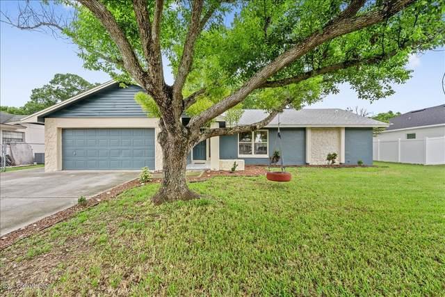 2362 Amberly Avenue, Orlando, FL 32833 (MLS #881101) :: Blue Marlin Real Estate
