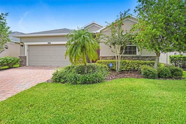 6990 Abbeyville Road, Melbourne, FL 32940 (MLS #881133) :: Blue Marlin Real Estate