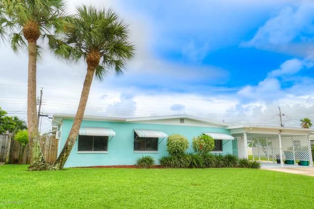 415 Sabal Avenue, Merritt Island, FL 32953 (MLS #881146) :: Premium Properties Real Estate Services
