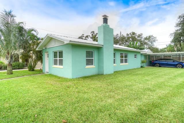 2133 Macfarland Drive, Cocoa, FL 32922 (MLS #881162) :: Blue Marlin Real Estate