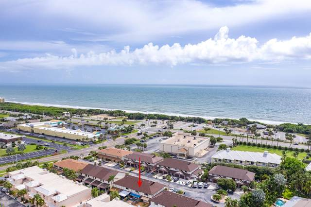 2430 Carriage Court #3, Indialantic, FL 32903 (MLS #881227) :: Engel & Voelkers Melbourne Central