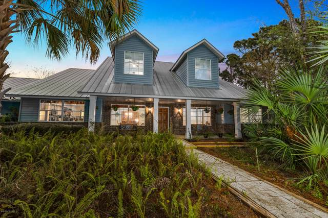 265 Bay Tree Lane, Grant Valkaria, FL 32950 (MLS #881267) :: Engel & Voelkers Melbourne Central